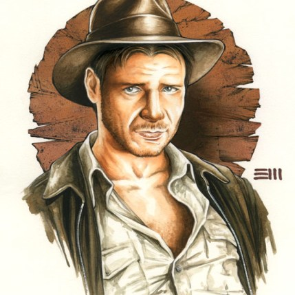 Erik_Maell_Indiana_Jones