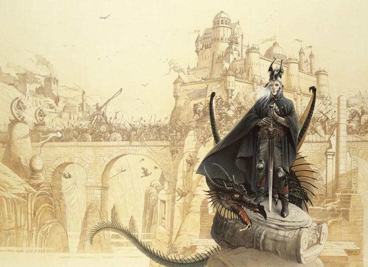 Elric_elven warior_72