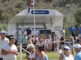 BFBS Radio Cyprus - At Epi Fete