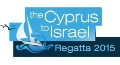 CYPRUS – ISRAEL REGATTA 2015