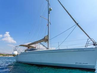 Σκίππερ και πληρώματα τουριστικών σκαφών