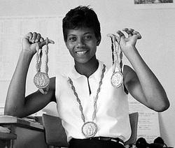 Μια διαφορετική Ολυμπιακή ιστορία