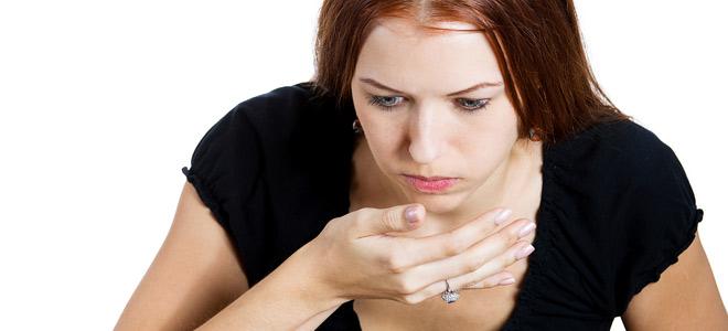 Ναυτία Η αιτία Τα Συμπτώματα Η Πρόληψη