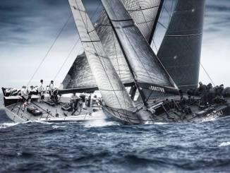 Sailing Hackathlon