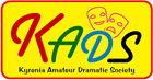 KADS colour logo