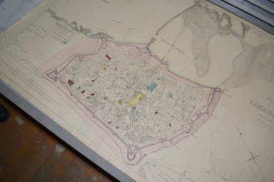 6 Fine map of Famagusta