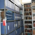 Fine records but so much more space required