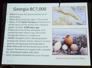Georgia BC 7,000