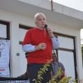 Professor Mustafa Djamgoz at the end of Orchid Walk 2012 4