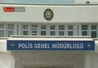TRNC Police Headquarters