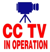 cct camera poster