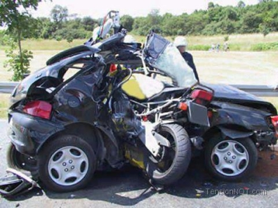 Northern Cyprus Road Traffic Accidents – Terry Carter\'s Comments ...