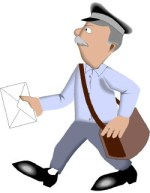 postman rh