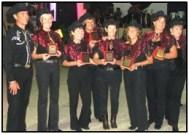 Phoenix Line Dancers