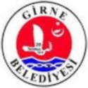 Girne Belediyesi logo