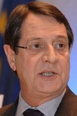 Nikos Anastasiadis
