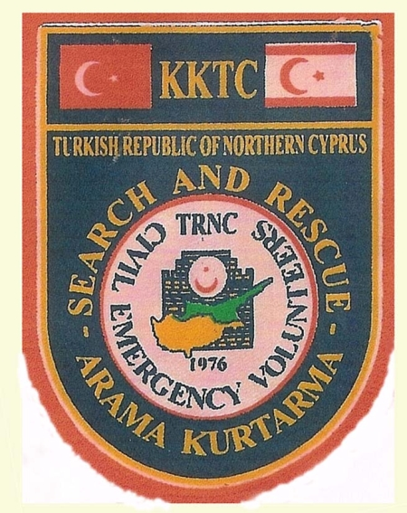 CESV badge