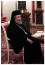 Archbishop Chrisostomos II