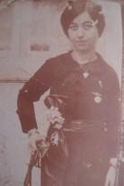 Hatice Alisan. 1918 2
