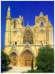 St Nicholas, Famagusta