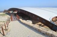 Kourion Archaeological site - House of Eustolius