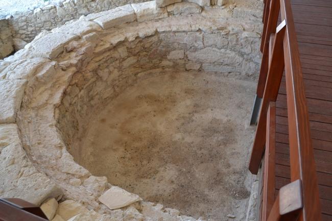 House of Eustolius - A plunge pool?