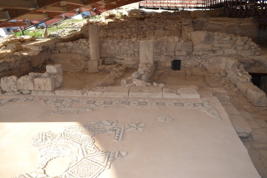 The House of Eustolius