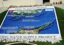 Gecitköy water project