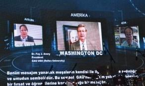 Message from Washington