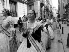 Spanish National costumes
