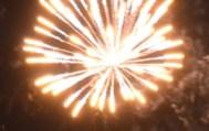 1. Fireworks