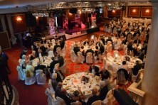 Friends of the TRNC Emergency Services ball