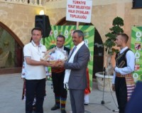 Exchange of gifts - Turkey
