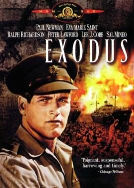 Exodus the film