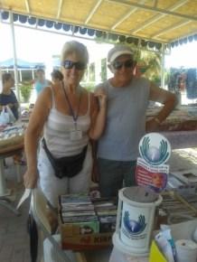 Maureen & Peter Fellows