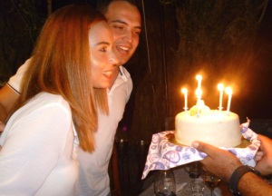 Sezgin's cake