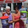 2 Collecting donations