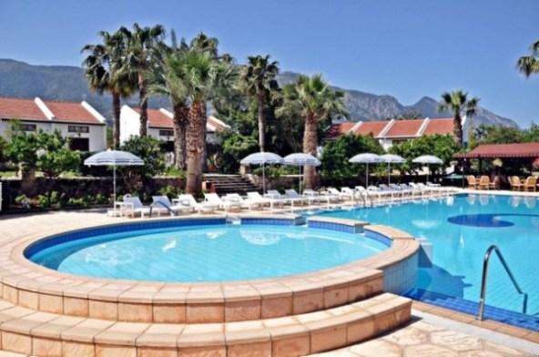 Almond Village Pool