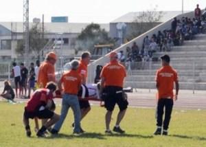 CESV follow the TRNC Pumas RFC (6) image