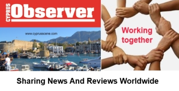 Cyprus Observer and cyprusscene 1