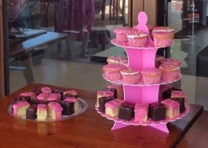 Lovely cakes