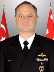 Bülent Bostanoğlu