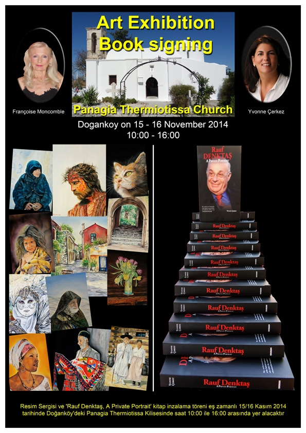 Kyrenia exhibition poster 72 dpi
