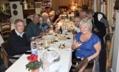 At Tervetoloa Restaurant 4