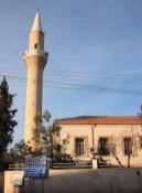 V illage Mosque