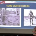 Some diving history 2