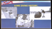 Some diving history 3
