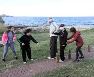 SOS Staff Training
