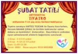 Subat Tatili