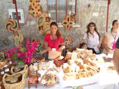 Village crafts - Picture courtesy of Eco Tourism Cyprus
